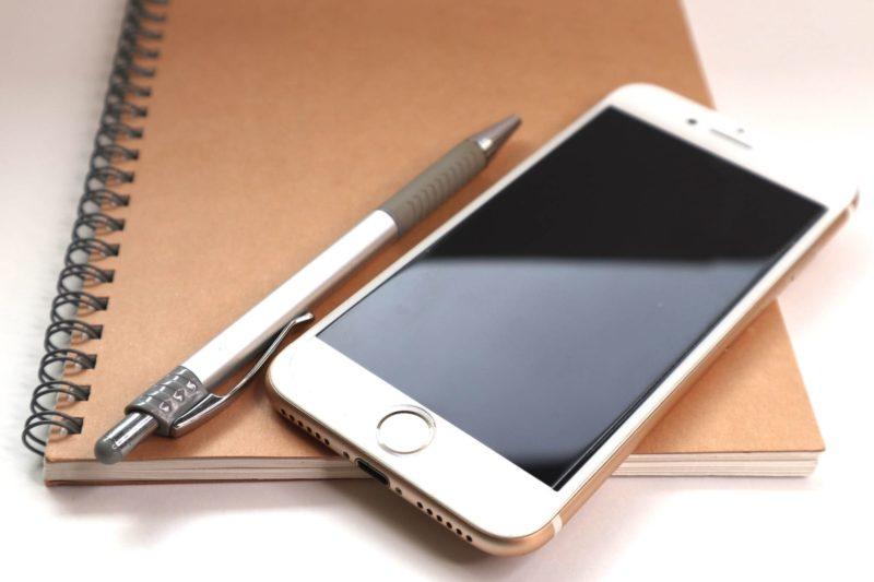 iPhone 7 の画像