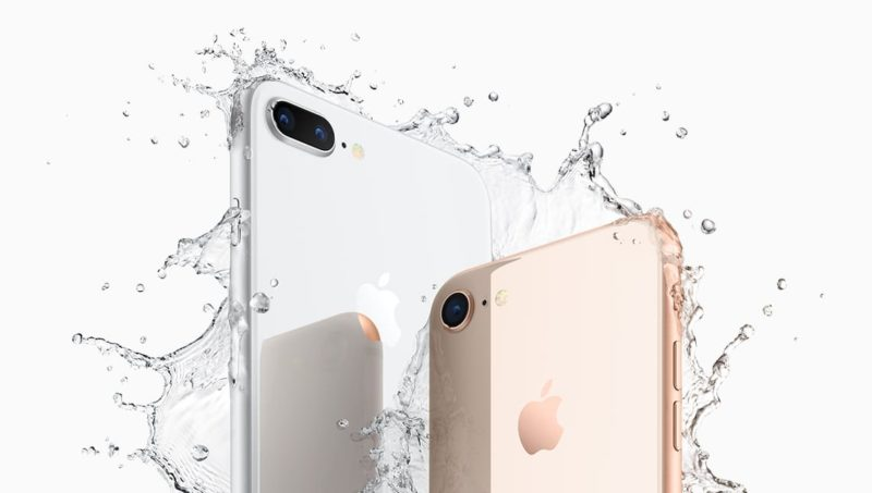 iPhone 8 の画像